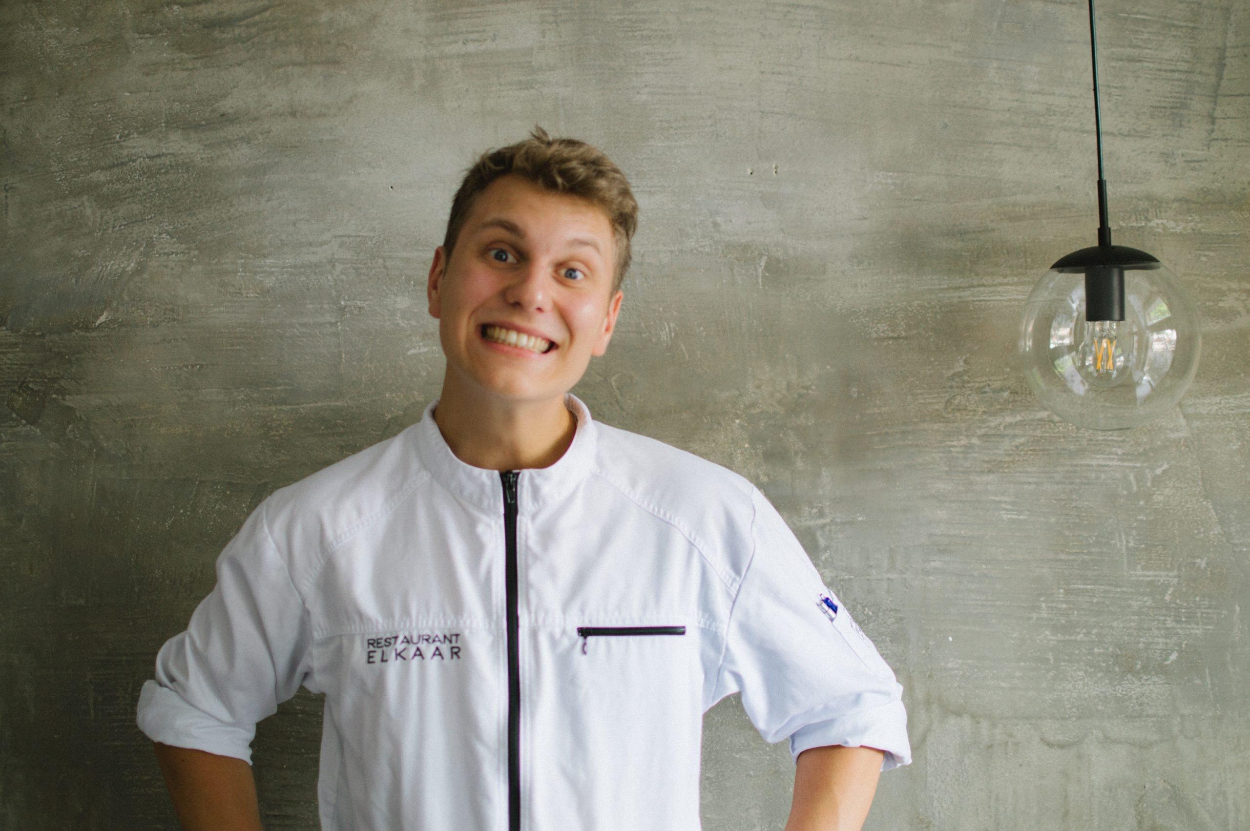 Jaap Portrait 3